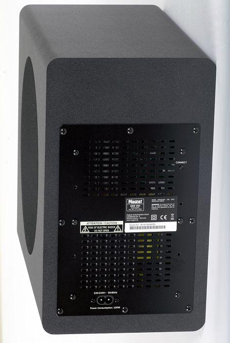 Саундбар с беспроводным сабвуфером Magnat SBW 250