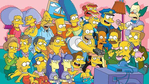 «Симпсоны» / The Simpsons (1989, 30 сезонов)