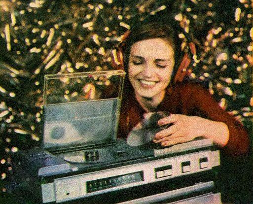 Топ 7 советских проигрывателей компакт-дисков