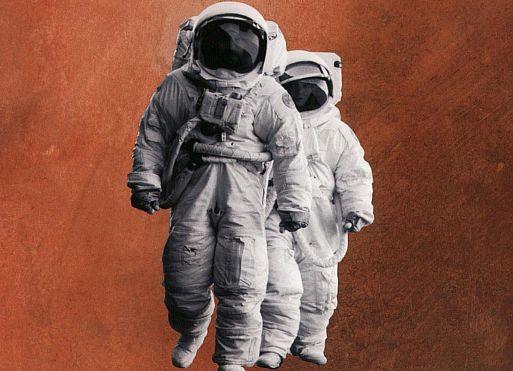 Марсианская одиссея / Náufragos (2001)
