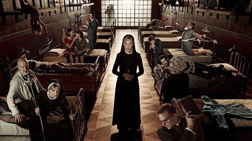 Американская история ужасов / American Horror Story (2011 – наст.время)