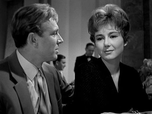 Девять дней одного года (1962)