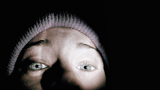 Ведьма из Блэр / The Blair Witch Project (1999)