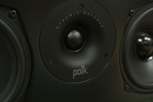 Polk Audio T