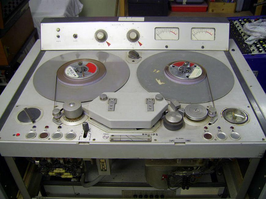 Philips EL3501