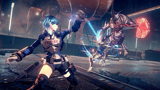 2. Astral Chain