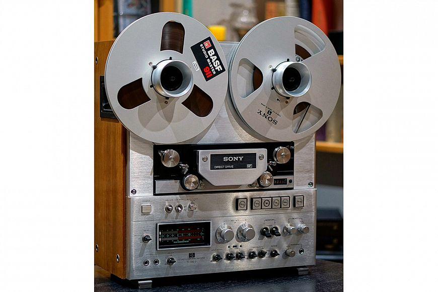 10. Sony TC-880-2