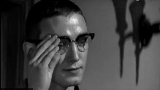 Толя Васин – «Обвиняются в убийстве» (1969)
