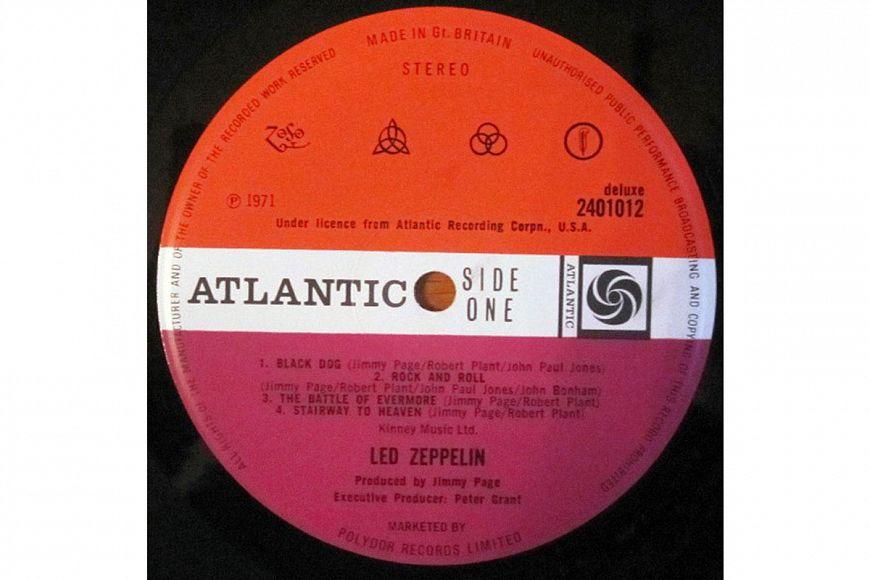 Led Zeppelin «IV»