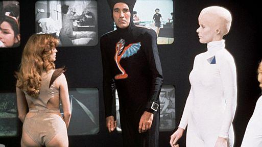 Вторжение звездных кораблей / Starship Invasions (1977)