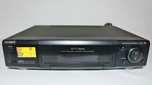 Sony SLV-677HF