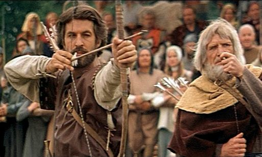 «Стрелы Робин Гуда» (1975)