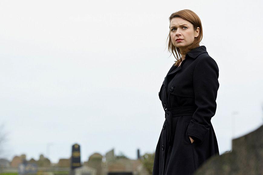 Убийство у моря / Tyskungen (2013)