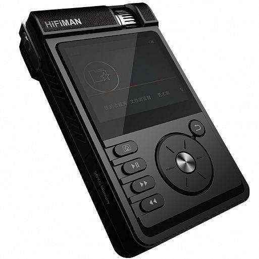 Аудиопроигрыватель HiFiMAN HM-802
