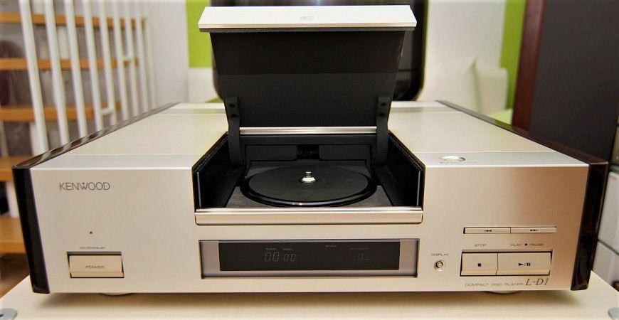 Топ 10 CD-проигрывателей 1990-х, которые надо покупать