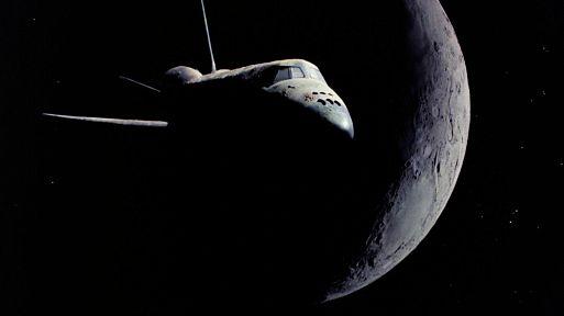 6. Темная сторона Луны / The Dark Side of the Moon (1990)