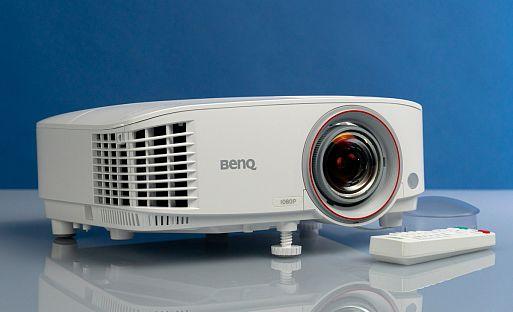 Full HD DLP-проектор BenQ TH671ST