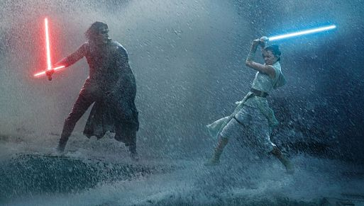 «Звездные войны: Скайуокер. Восход» / Star Wars: The Rise of Skywalker – премьера 19 декабря