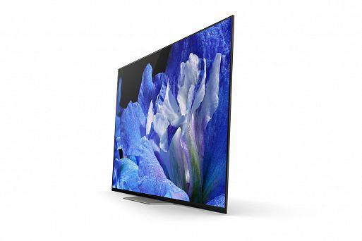 Телевизоры Sony BRAVIA OLED серии AF8