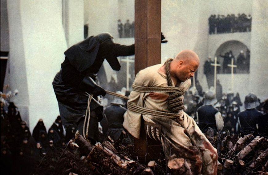 6. Дьяволы / The Devils (1971)
