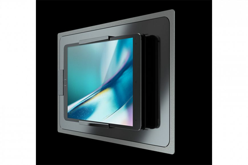 iRoom TouchDock — моторизованная док-станция для iPad