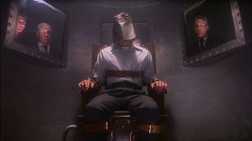 «Тюрьма» / Prison (1987)