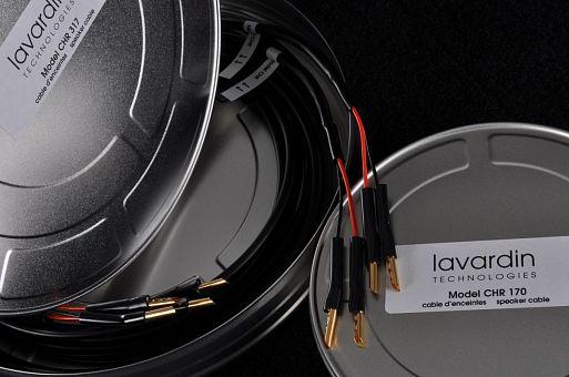 LAVARDIN Model CHR 317