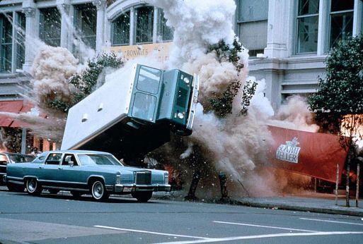 «Крепкий орешек 3: Возмездие» / Die Hard: With a Vengeance (1995)