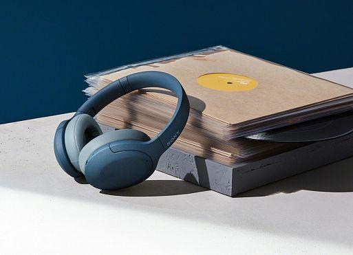 Наушники Sony WH-H910N