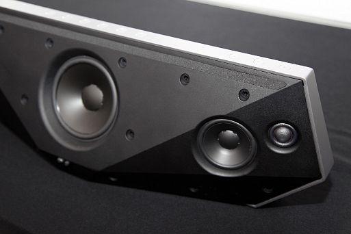 Активная беспроводная акустическая система Dynaudio Music 5