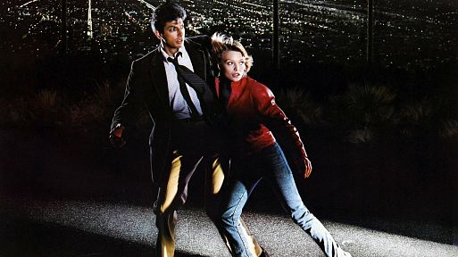 «В ночи» / Into the Night (1985)