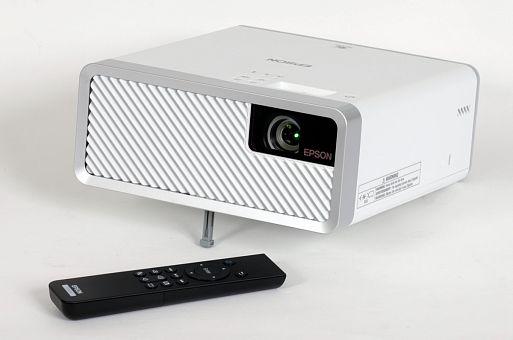 Лазерный 3LCD проектор Epson EF-100W
