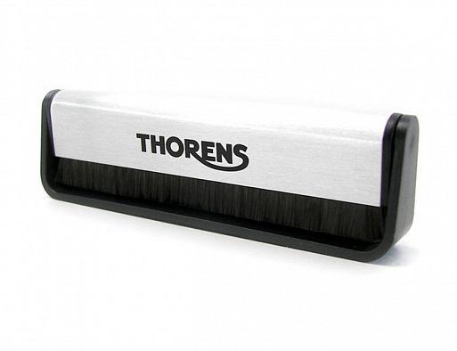 Карбоновая щетка для винила Thorens Carbon Fiber Brush (1 440руб.)