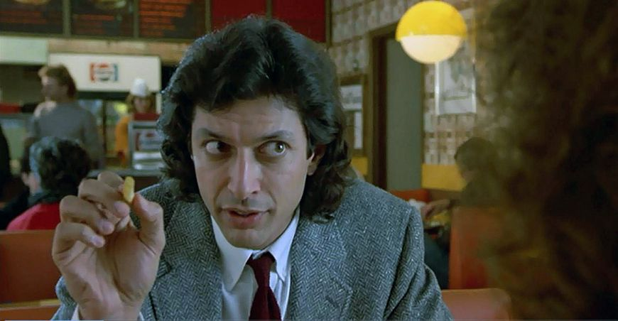 Муха / The Fly (1986)