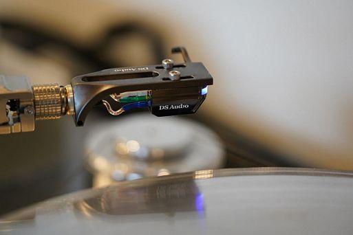DS Audio system