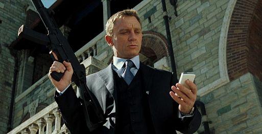 """1. «Казино """"Рояль""""» / Casino Royale (2006)"""