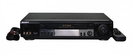 Sony SLV-N51
