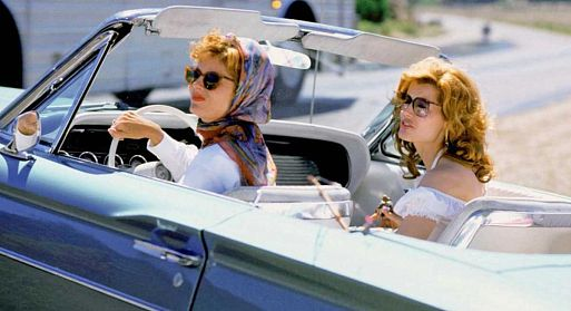 «Тельма и Луиза» / Thelma & Louise (1991)