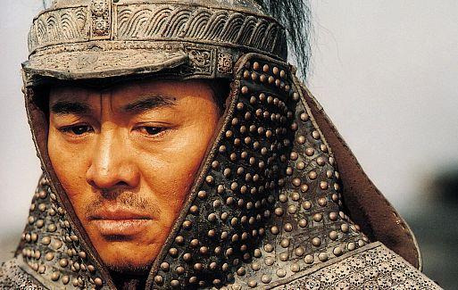 «Полководцы» / Tau ming chong (2007)