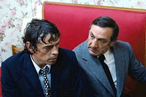 8 лучших фильмов Лино Вентуры