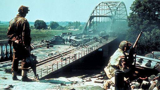 «Мост слишком далеко» / A Bridge Too Far (1977)