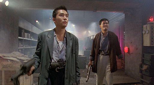 22. Круто сваренные / Lat sau san taam (1992)