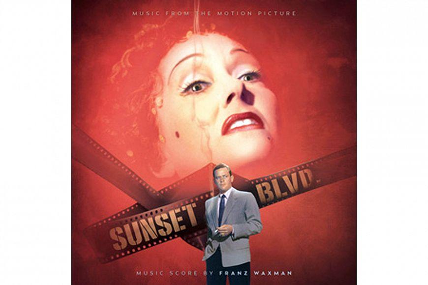 «Sunset Boulevard»: The Music Of Franz Waxman