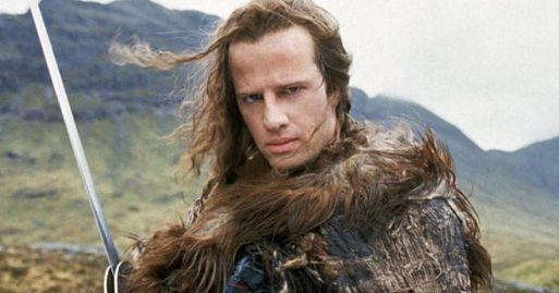 «Горец» / Highlander (1986)
