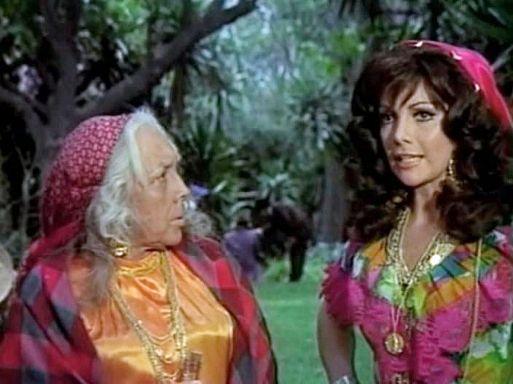 1. «Есения» / Yesenia (1971) – 91,4 миллиона зрителей
