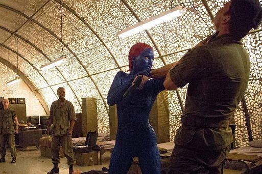 «Люди Икс: Дни минувшего будущего» / X-Men: Days of Future Past (2014)