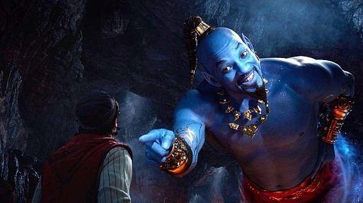 «Аладдин» / Aladdin (2019)