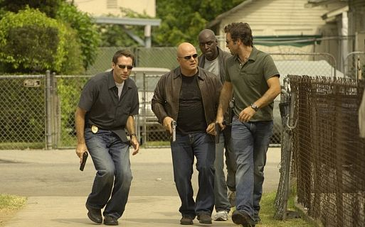 «Щит» / The Shield (2002)