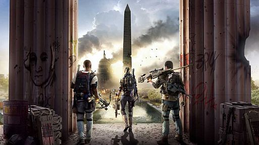 Tom Clancy's The Division 2 (15 марта 2019 г.)