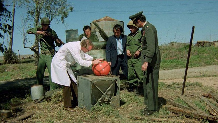 Нападение помидоров-убийц / Attack of the Killer Tomatoes (1978)